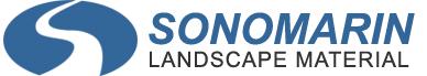 Sonomarin Landscape Materials Logo