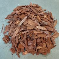 Mahogany-Chips